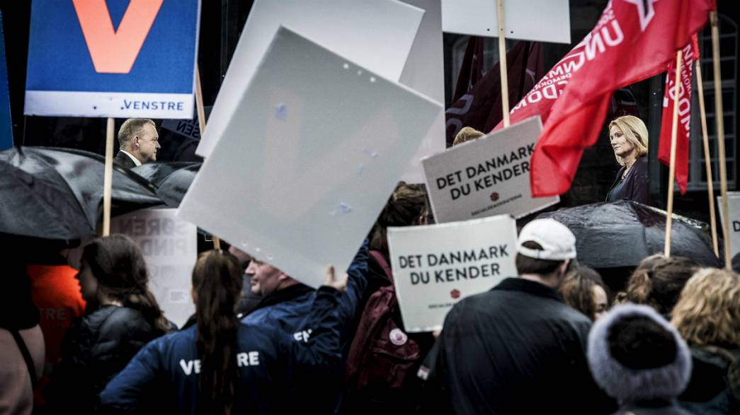 What you need to know about the Danish legislative elections