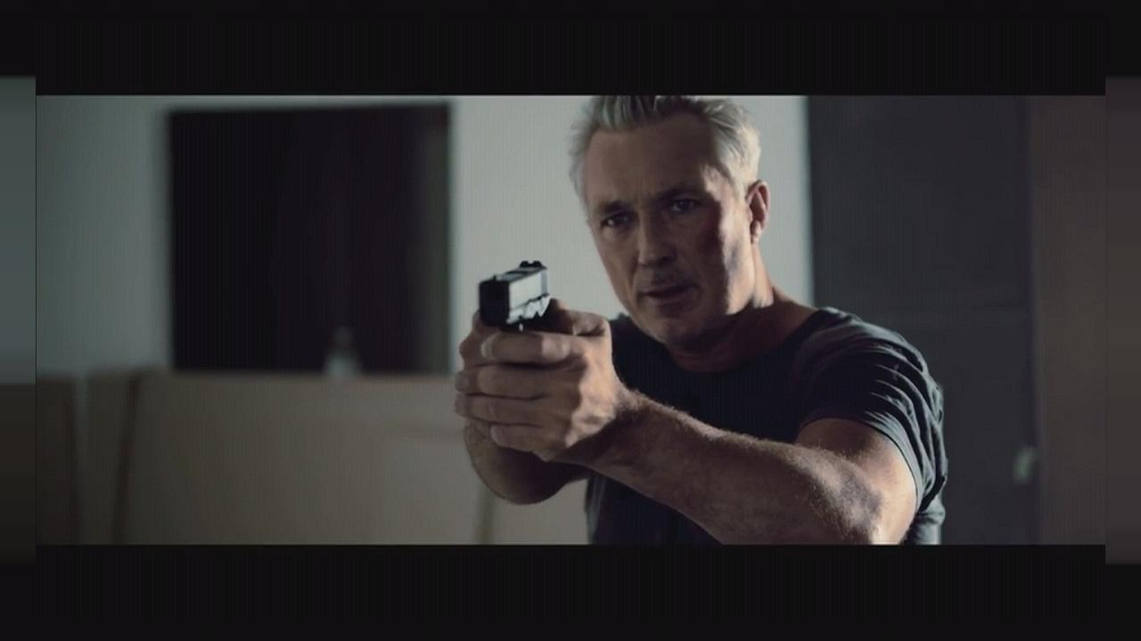 """Martin Kemp stars in the all action thriller """"Age of Kill"""""""