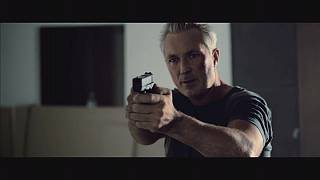"Martin Kemp stars in the all action thriller ""Age of Kill"""