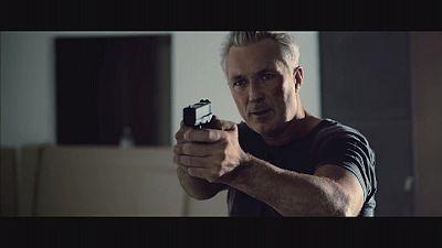 """""""Age of Kill"""": Martin Kemp dos palcos para o grande ecrã"""