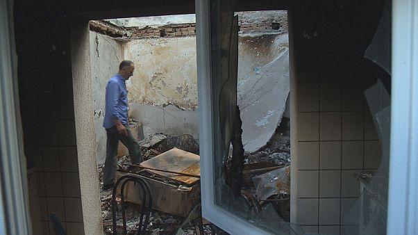 ARY Macedonia: entre la esperanza y la violencia