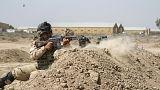 450 militaires américains de plus en Irak pour soutenir l'armée contre l'EI