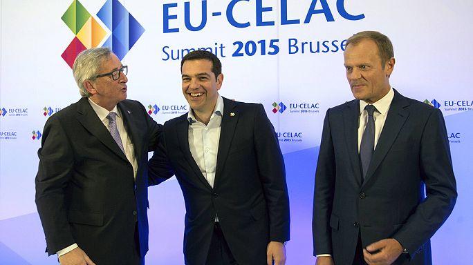Görögország és a hitelezők: ezúttal sincs alku