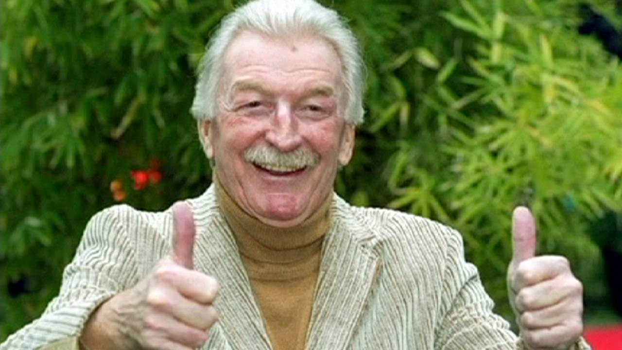 Addio a James Last