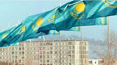 Kazakhstan concludes WTO membership talks and joins in June
