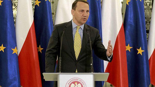 Scandale des écoutes en Pologne : les dates clés