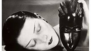 Ο Man Ray και οι γυναίκες του στην Άνδρο
