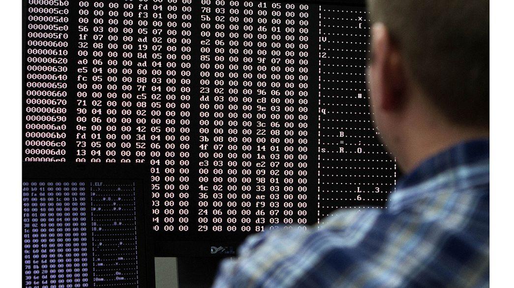Swiss and Austrian police pursue Iran-P5+1 cyber-intruders