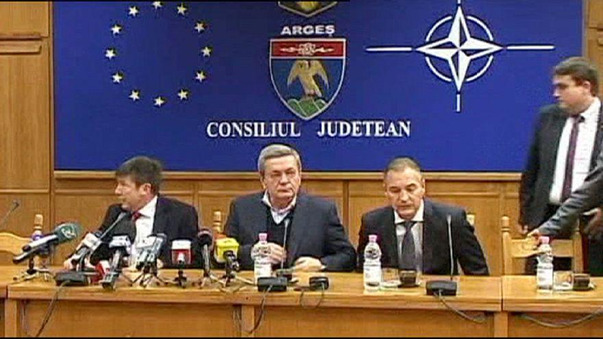 Roménia: ministro demite-se na véspera de moção de censura