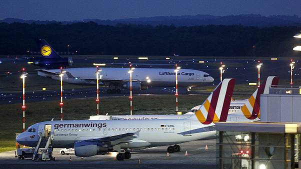 El copiloto de Germanwings vio a 41 médicos en 5 años