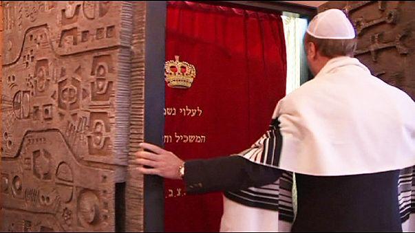 Seferad Yahudileri'ne İspanya kapısı açıldı