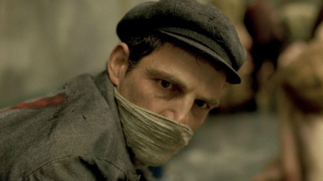 """""""Le fils de Saul"""", un film fort sur Auschwitz, véritable révélation à Cannes"""