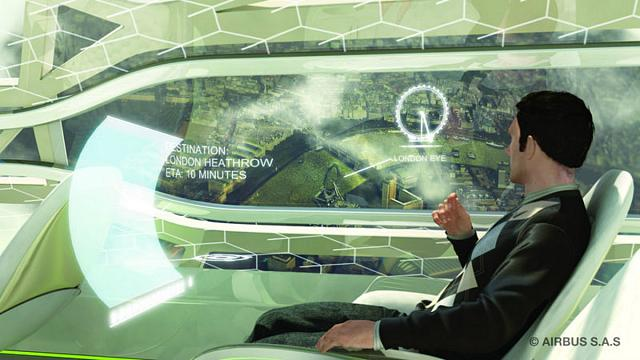 11 ways commercial flights could change in the future