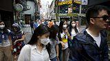 Deux hôpitaux bouclés en Corée du Sud, le virus MERS fait 11 morts