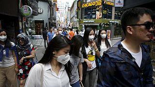 دو بیمارستان درمان بیماران مِرس در کره جنوبی به روی عموم بسته شد