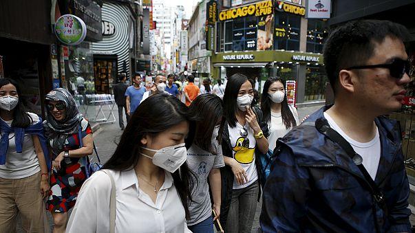 Már tizenegy halottja van a MERS-nek Dél-Koreában