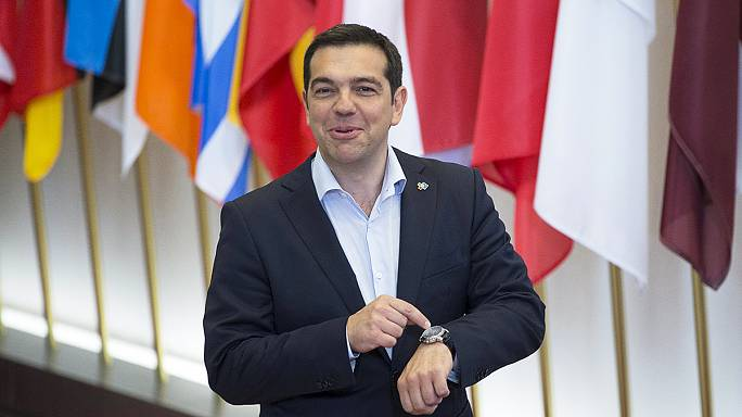 Europe Weekly: Greece on the brink....again
