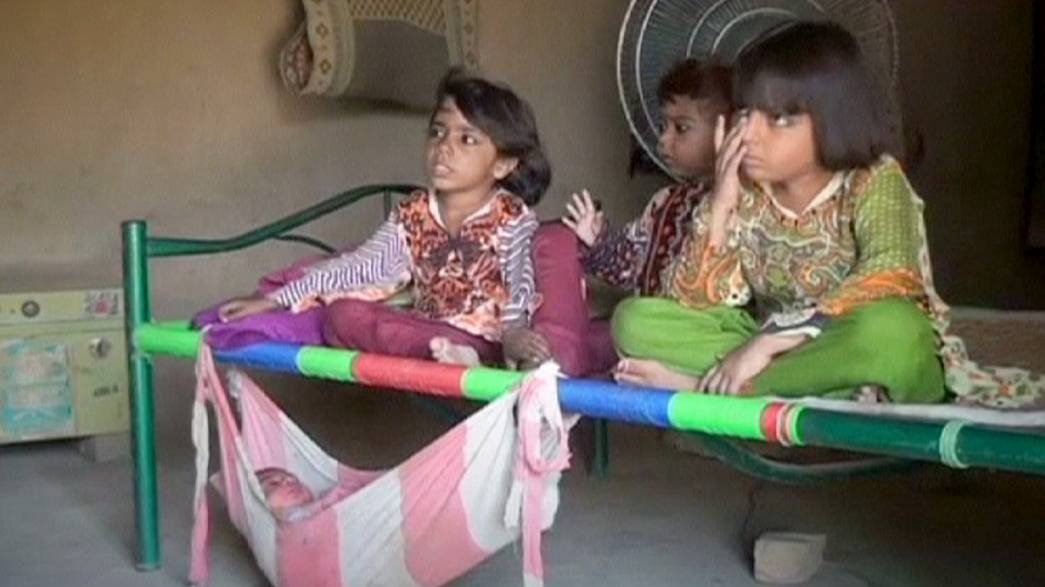 Save the Children Fund expelled from Pakistan