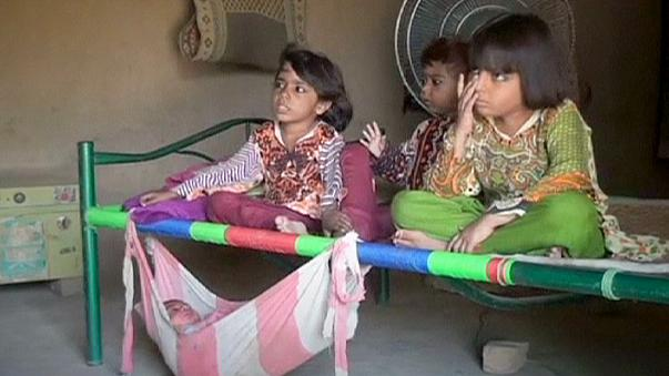 """Pakistan wirft """"Save The Children"""" raus"""