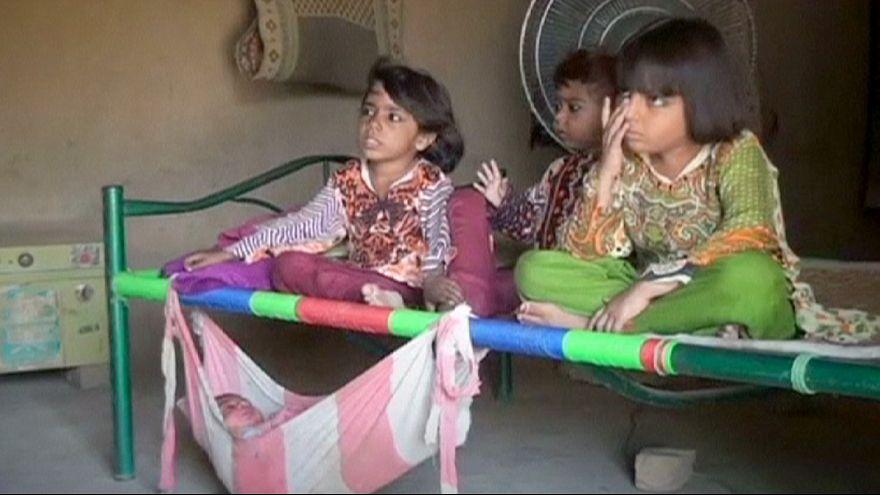 В Пакистане запретили дейтельность Save the Children