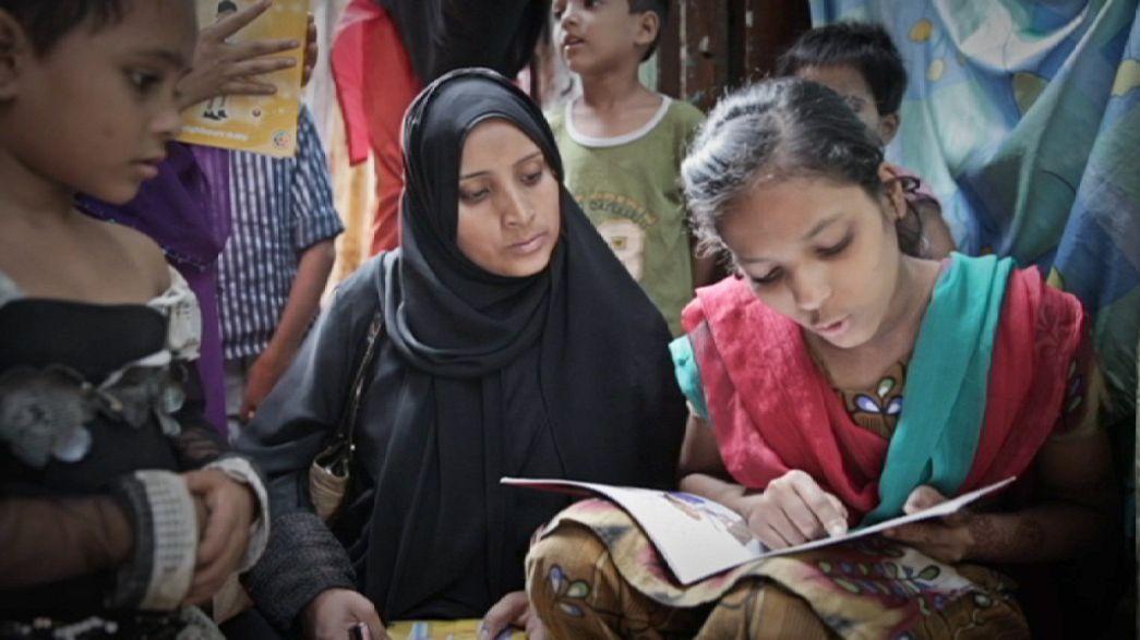 L'istruzione per tutti, un obiettivo ancora lontano