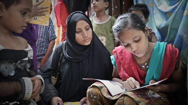 L'Unesco milite en faveur d'une éducation pour tous
