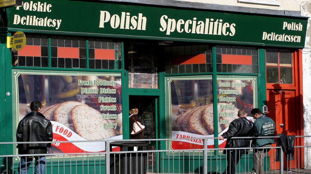 Royaume-Uni : la diaspora polonaise en quête de reconnaissance