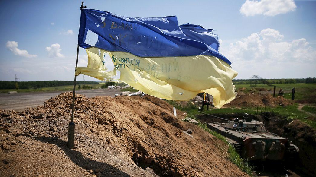 Regards suisse, italien et russe sur la crise ukrainienne
