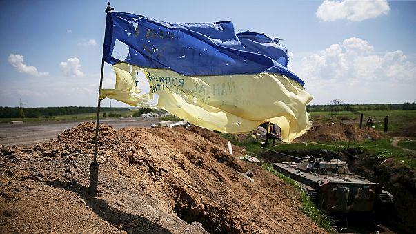 Ost-Ukraine droht neue Eskalation