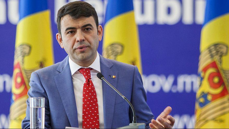Primeiro-ministro da Moldávia demite-se face a suspeitas de falsificar estudos