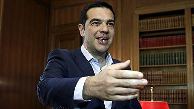 Pesimismo en Grecia tras la diferencia de posturas entre el gobierno heleno y el FMI