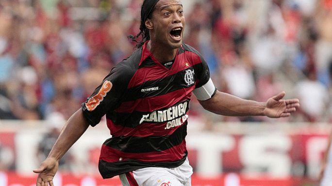 Ronaldinho Antalyaspor'a geliyor