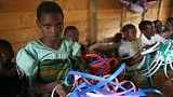 Studie: Fünf Millionen Kinder leben in sklavenähnlichen Verhältnissen