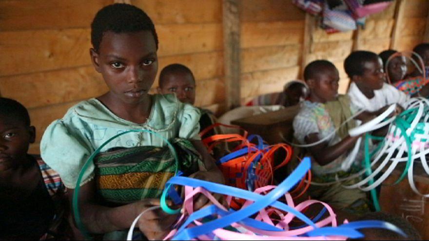 تقرير بشأن الوضع المأساوي لعمالة الأطفال