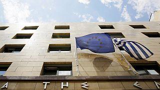 Yunanistan: Müzakerelerden dönüş yok