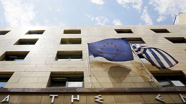 Possibile svolta sulla crisi greca: sabato nuovi colloqui a Bruxelles