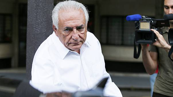 France: former IMF chief Strauss-Kahn cleared of pimping charges