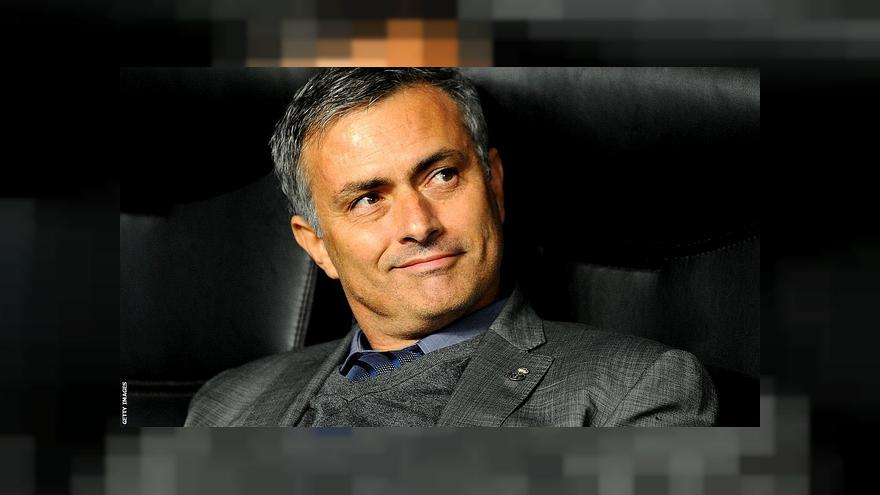Mourinho'dan Bilic'e hoşgeldin mesajı