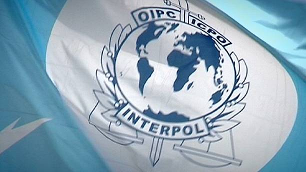 Interpol suspends 20 million euro partnership with Fifa