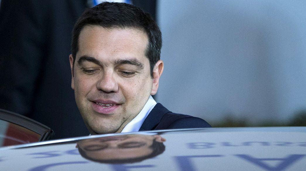 Szombaton ismét tárgyalnak a görög adósságról