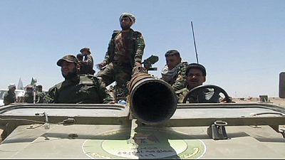 Iraq: per milizie sciite inutile il supporto Usa