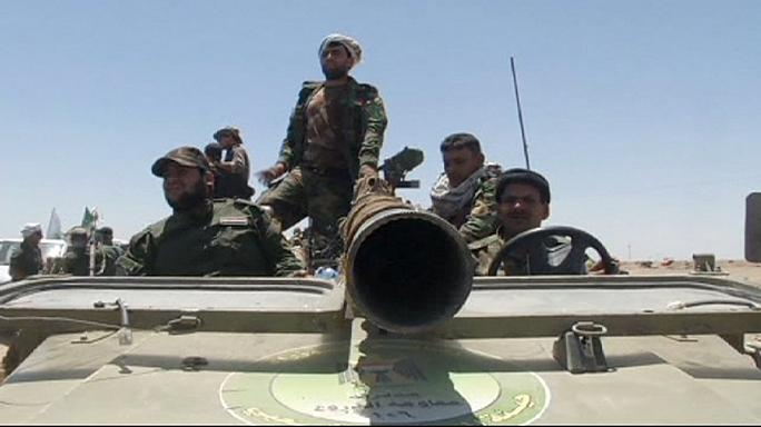Iraque: Xiitas criticam envio de 450 militares dos EUA