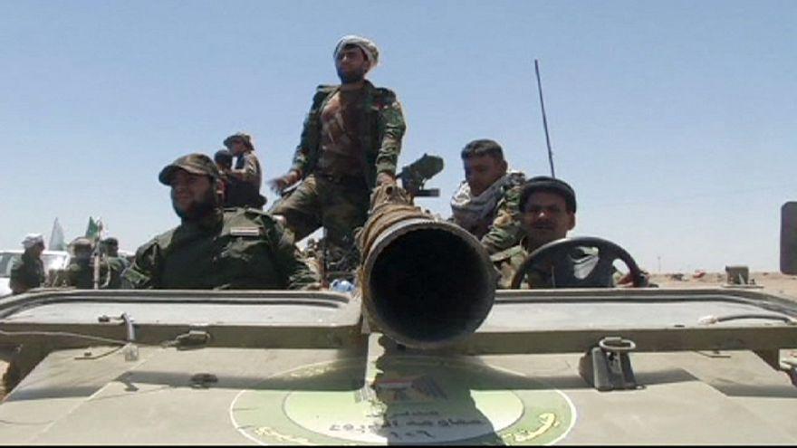 L'aide militaire américaine divise l'Irak