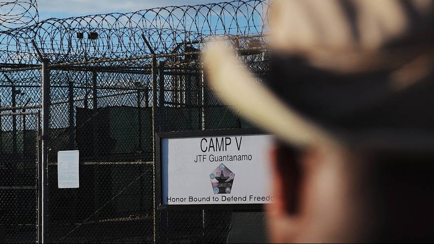Six Yemeni prisoners transferred from Guantanamo to Oman
