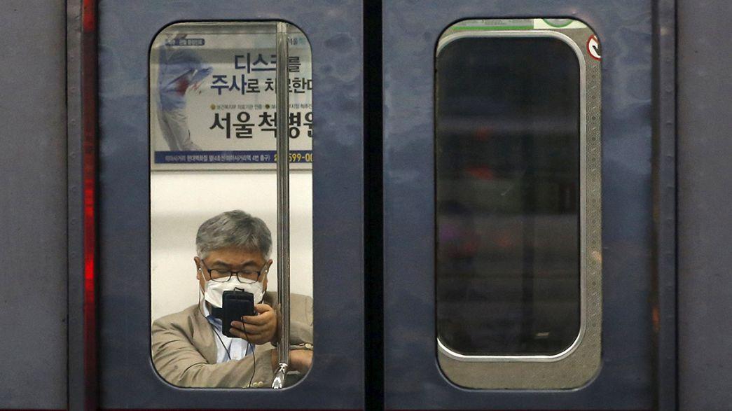 MERS : la frontière entre les deux Corées sous surveillance sanitaire
