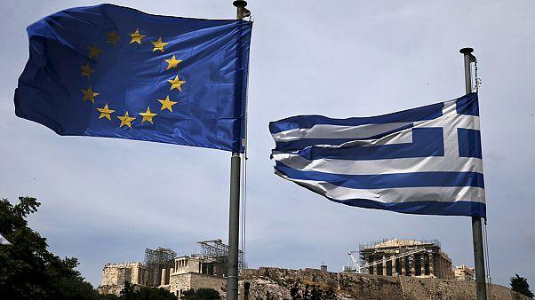 Greeks demand action as crunch debt deal talks resume in Brussels
