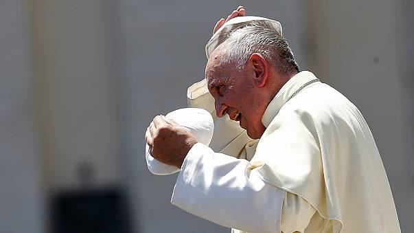 Pope to meet LGBT representative in Paraguay