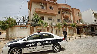 Libyen: Tunesische Konsulatsmitarbeiter verschleppt