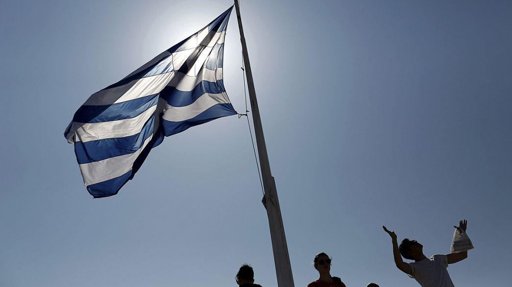 Gregos e 'troianos' ainda não se entendem