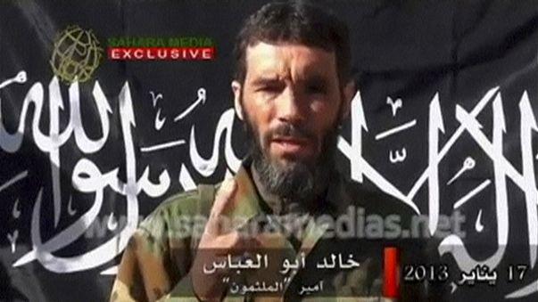 Ливия: правительство сообщает о ликвидации Мохтара Бельмохтара